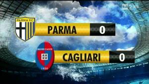 Parma - Cagliari 0-0   Highlights
